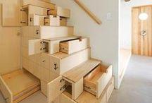 DIY HOME / by Denis Lépine