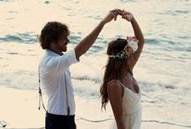 c e l e b r a t e ❤️  p h o t o s / Inspiration for our beach love fest  / by Natalie