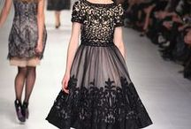 Dresses I Love but Will Never Wear / by Sydnie Summers
