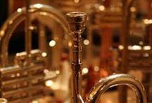 Brass Banding / by Freya