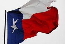 I Love TEXAS / by Renee Williams