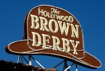 Bygone Los Angeles Diez. / by Henry Briceno
