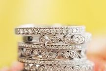 Fistfuls of Jewels / by Adeeba Ghias