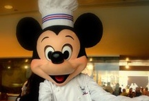 Disney World Restaurants, Snacks & Drinks / Everything you could possibly want to know about the Walt Disney World restaurants, quick service options, snack stands and resort dining:  menus, tips, reviews, special dishes, desserts, drinks, and of course the Dining Plan! / by Great Walt Disney World Tips