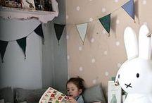 kids room / by Àngels Ponce