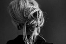 hair / by Àngels Ponce