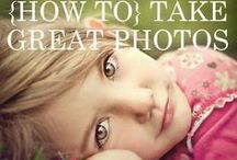 Photography How-To / by DebiKay