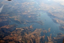 New Melones Lake / by Houseboats .com
