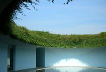 TADAO ANDO / TADAO ANDO(安藤 忠雄 ) is an amazing Japanese architect. / by Janne Aki