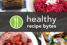 Eating healthy/clean / by Savath Kilburn