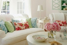 Decor/Spaces / by CATHARSIS T