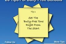 Bullying Prevention Tips / by Bullying Epidemic