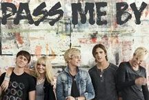 Pass Me By / by R5 Family Pinterest
