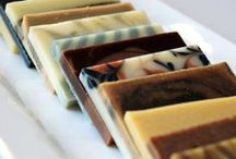 Soap Making / by Angela Ferr