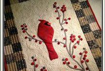 Applique templates/quilts / applique patterns and tutorials / by Barbara Dodd