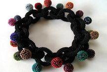 jewelry inspiration / by Vivi Markoni