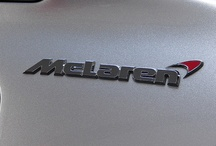McLaren / by Beverly Hills Rent-A-Car LLC