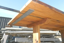 Table Extensions / by Antique Woodworks