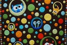 Baby & Kids Quilts... / by Sagra Jauregiberri