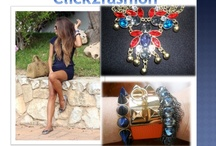Looks Click2fashion / by Click2fashion