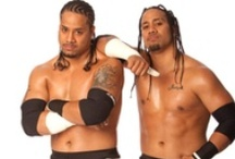 ♥The Usos, sexy men★ / by Wanda O'Neal