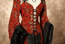 Costume / by salina wehrle