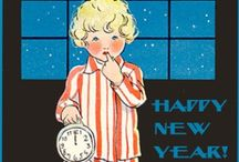 Happy New Year! / by Sharon G