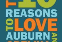 Community / by Auburn University
