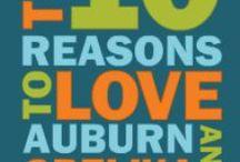 Community / by Auburn University