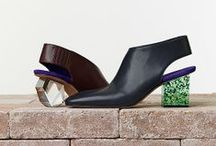 STYLE Chaussures / Shoes / I WANT THEM ALL !!!!  / by Axelle LePandaGorilla