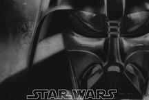 Star Wars / by Geek Alerts