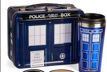 Doctor Who / by Geek Alerts