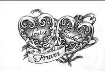 Tattoos / by Jennifer Morlock