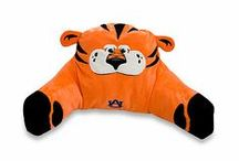 Decorate with Official Merchandise / by Auburn University