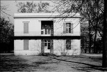 Architektur, Part 3/3 / Architecture generally. / by Dede jakobse