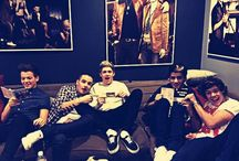 One Direction! / by Kayla Knight✝❥