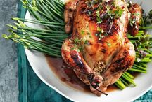 Chicken Recipe Yum! / Your Ultimate Yummy Chicken Recipe Guide on Pinterest. Notice:no ads, no spam, only chickens!  Contributors ,please do not invite others, otherwise you will be removed too! If you want to join, please leave me a comment. Thank you and happy pinning! / by Jessica Zheng