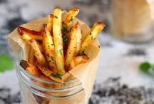 Side Dishes - Potatoes / by Chris Whittington