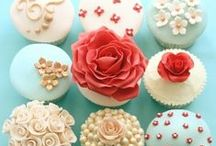 Cakes / by Chelsey Cook