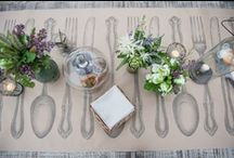 Wedding & Event Decor & Style / by Michelle // Elegance & Enchantment