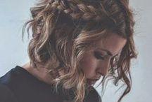 Hair / by Karen Jackson