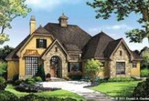 House Facade / by Heather