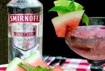 Got the Summer Blues? / Smirnoff's Party Posse - Jenny, Lolita and Phoebe - have thought of everything to make your summer party thrive. / by Smirnoff US