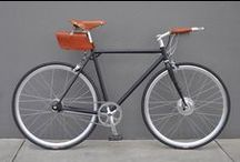 bicicletas / by Johnny Dutra