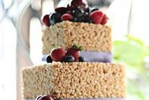 Unusual Cakes & Bakes / by Blue Door Bakery