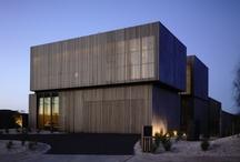 Architecture - modern / by Rannveig Ulvahaug