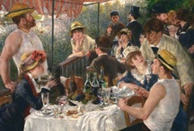 Paintings - Renoir / by Vivian Shiver Wilson