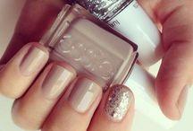 Nail Art / by Michelle // Elegance & Enchantment