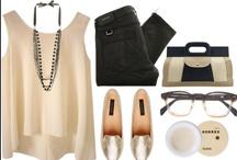 Fashion / outfits / by Rannveig Ulvahaug