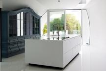 Inspiration - kitchen / by Rannveig Ulvahaug